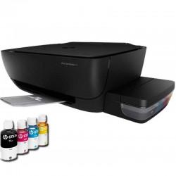 Imprimante Jet d'encre HP Ink Tank 415 3en1 à Réservoir Intégré WiFi