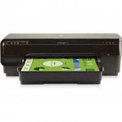 Imprimante Jet D'encre HP Officejet 7110 Couleur