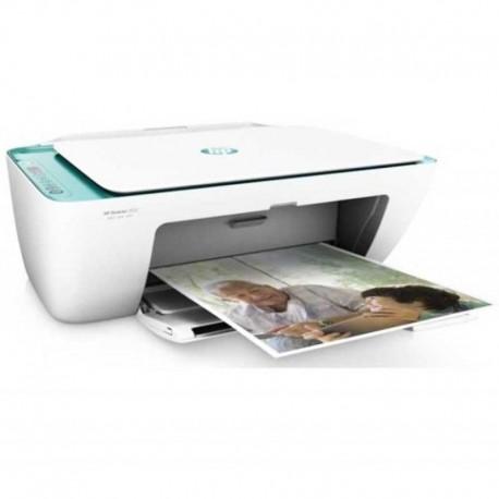 Imprimante Jet d'encre HP DeskJet 2632 3en1 Couleur WiFi