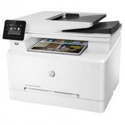 Imprimante 4en1 LaserJet Pro HP M281fdn Couleur Réseau