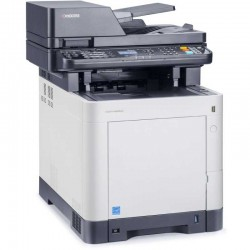 Photocopieur KYOCERA ECOSYS M6030cdn Couleur A4