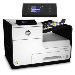 Imprimante HP PageWide Pro 452dw Wifi - Couleur