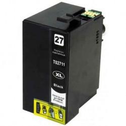Cartouche d'encre Epson T2711 27XL-Noir