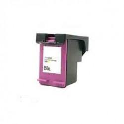 Cartouche d'encre HP 650XL-Couleur