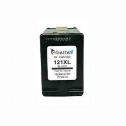 Cartouche Encre HP HP121XL CC641HE-Noir