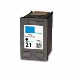 Cartouche Encre HP N 21XL C9351A-Noir