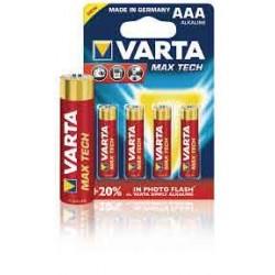 Pile VARTA AAA-4703