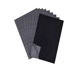 Papier Carbone Noir A4-100 feuilles