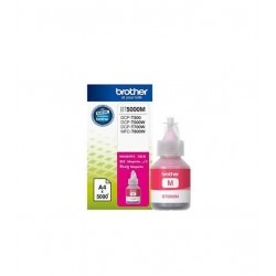 Bouteille D'encre BROTHER Original BT-5000 Magenta
