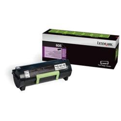 Toner Lexmark 60F5000 Originale-Noir