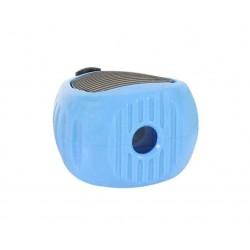 Taille crayon simple T2607-bleu