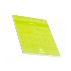 Bloc Note A5 Selecta Saphir