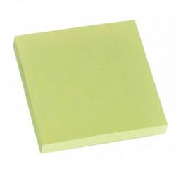 Stick Note 76/76 Pastel 100 Feuilles Vert