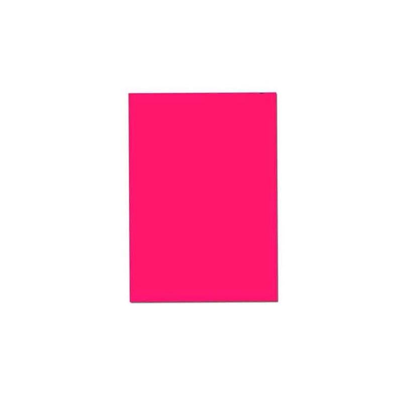 Rame Papier Couleur Fluo Rose Saumon A4 Cts Tunisie