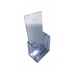 Porte Dépliants A6 2 Compartiments
