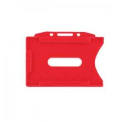 Porte Badge Ark 2020 - Rouge
