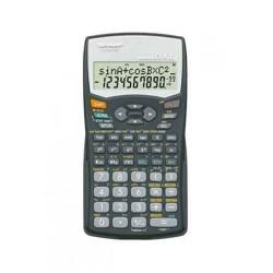 Calculatrice scientifique SHARP EL-531WH
