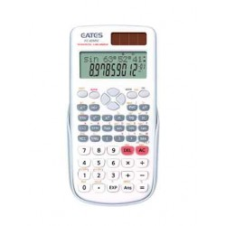 Calculatrice scientifique EATES FC-82MSC