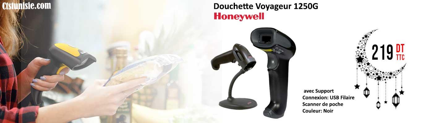 Cliquez ici pour découvrir la Douchette Honeywell Voyageur 1250G